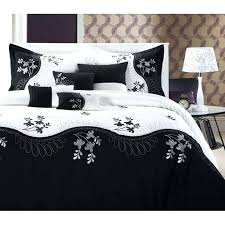 red and white bedding set amazing pros and cons of white comforter bedding decorating black and