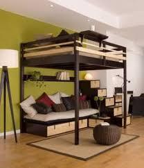 Farringdon High Sleeper With Desk | Storage & Sleepover Beds for Children -  Boys & Girls Storage Beds | ASPACE | For the littles ;) | Pinterest | Desk  ...