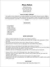 Resume Duties Examples Resume Cv Cover Letter Server Resume