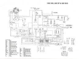 polaris sportsman 400 wiring diagram & click image for larger 2002 Polaris Sportsman 500 at 2002 Polaris 500 Ho Wiring Harness