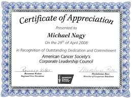Examples Of Certificates Of Appreciation Wording Simple 48 Certificate Of Achievement Wording Resumepackage