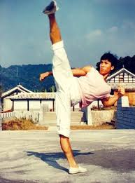 donnie yen young. Exellent Donnie Young Donnie Yenthat Kick Though For Yen T