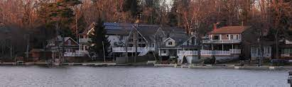 pocono lake vacation als house