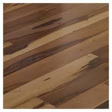 br 111 solid macchiato pecan hardwood flooring plank