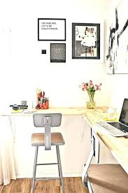 small home office solutions. Small Space Home Office Solutions Desk Wall The