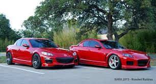 mazda rx8 modified red. no automatic alt text available mazda rx8 modified red