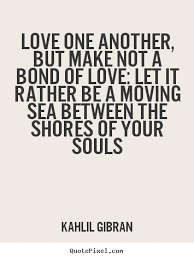 Kahlil Gibran Quotes Awesome Quotes By Kahlil Gibran QuotePixel