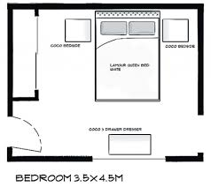 bedroom floor plan. Bedroom Floor Plan Designer How To Design Your Layout Children Free Set D