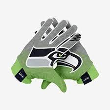 Nike Nfl Stadium Gloves Size Chart Nike Seattle Seahawks Stadium Gloves