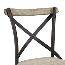 industrial reclaimed furniture. Industrial Reclaimed Solid Wood Dining Chairs, Set Of 2 Furniture W