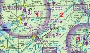 Class G Airspace Sectional Chart Class E And G Airspace Jetcareers
