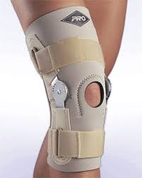Hinged Knee Support Pro 190 Hinged Stabilizing Knee Brace