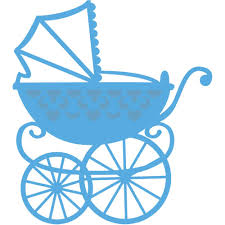 Free Baby Carriage Download Free Clip Art Free Clip Art On Clipart