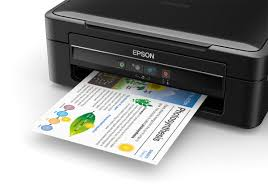 Epson L380 All In One Ink Tank Printer Ink Tank System Printers High Quality Color Printer L