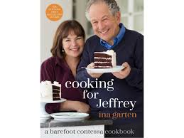 Ina Jeffrey A Love Story Food Network Magazine Recipes And
