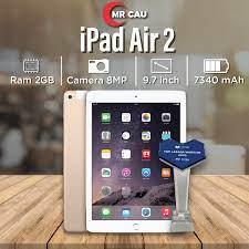 Máy tính bảng apple ipad air 2 máy zin ram 2g chip a8x mạnh mẽ cảm biến vân  tay thiết kế sang trọng sg phone - Sắp xếp theo liên quan sản