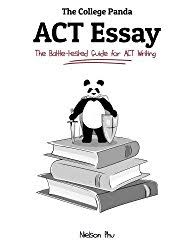 Updated  ACT Essay Scoring  Completely Explained