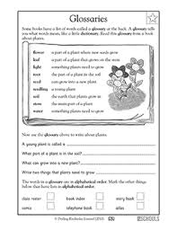 glossary for children text feature. Wonderful Glossary Glossary For Children Text Feature
