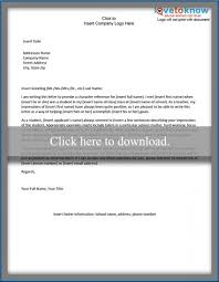 Writing A Reference Letter 24 Suitable Add Printable – Paulmas.info
