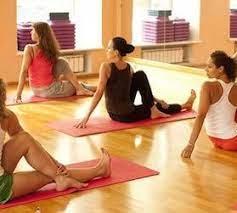 dana hot yoga student tun