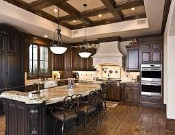 Rustic Kitchen Flooring Pinterest Rustic Kitchen Island Ideas Marvelous Kitchen Lighting