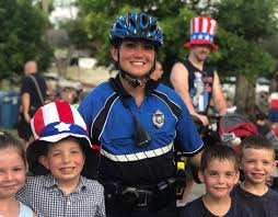 Police officer to ride in Pan-Mass Challenge - News - The Landmark ...
