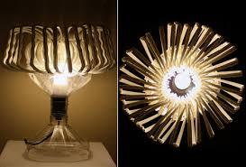 recycled lighting. Plasitc_light11. Recycled Plastic PET Bottle Lights Lighting