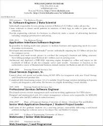 Data Scientist Resume Impressive Data Scientist Resume Science Senior Well But Swarnimabharathorg