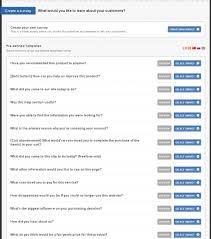 Product Survey Templates product survey question Cityesporaco 1