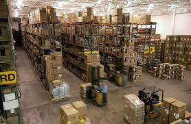 Why working at a distribution center is different than a warehouse