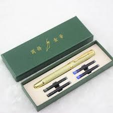 dika wen gifts writing pen fashion fountain jpg