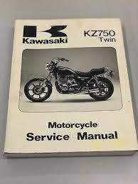 1982 kawasaki motorcycle kz750 shaft