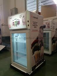 china mini ice cream freezer with three layer glass door tabletop gelato display freezer china ice cream freezer mini freezer