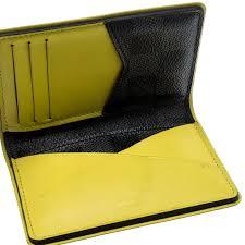 louis vuitton yellow damier graphite
