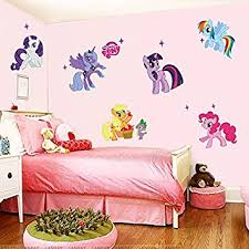Small Picture My Little Pony Wall Sticker by World Of Stickers Amazoncouk