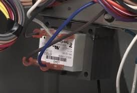 furnace thermostat wiring and troubleshooting hvac how to furnace thermostat 24 volt transformer