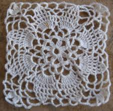 Thread Crochet Patterns Impressive Recreated Vintage Crochet Edging Pattern
