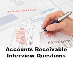 Accounting Interview Questions Magnificent Accounting Job Interview Questions For Accounts Payable And Receivable