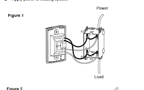 i want to wire a line voltage thermostat four wires into full size image