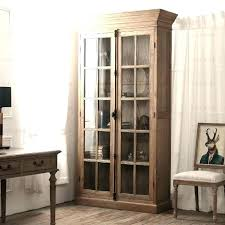 glass doored bookcase bookcase with glass doors decor living new beautiful glass door bookcase plans glass doored bookcase glass door