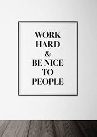 office motivation ideas. for my office print motivational walloffice typography life quote print decor motivation ideas