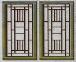 Hasil gambar untuk teralis minimalis