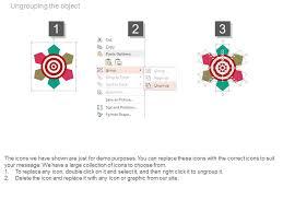 56232845 Style Essentials 2 Our Goals 6 Piece Powerpoint