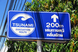 Tsunami early warning system in japan. Tsunami Warning Systems Schmidt Ocean Institute