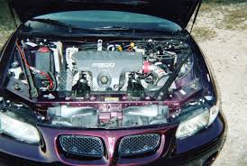 Pontiac Grand Prix. price, modifications, pictures. MoiBibiki
