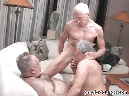 Sex and the gay elderly