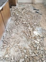 ceramic or porcelain tile for kitchen floor tile kitchen replacing linoleum kitchen floor tile