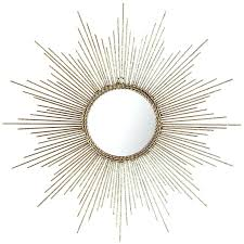 gold  on large starburst wall art with gold sunburst mirror sunburst mirror wall decor best of antique gold