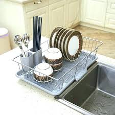 over the sink dish rack in sink drying rack plan kitchen drying rack for drain dish over the sink dish rack