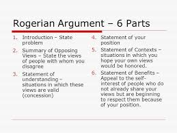 resume cv cover letter rogerian argument essayhow to write a 9 rogerian argument
